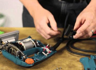 assistencia tecnica em ferramentas eletricas